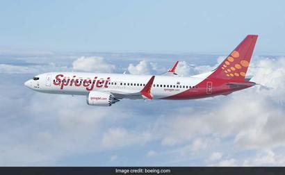 SpiceJet Profit Rises 33% To Rs 73 Crore In December Quarter