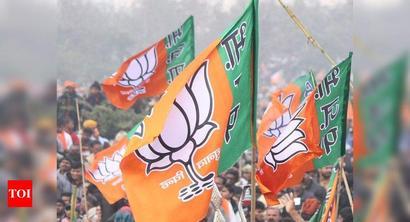 BJP sounds war bugle against TRS
