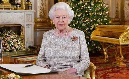 Queen Elizabeth Briefed About India-UK Collabration During COVID-19