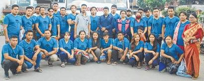 imphal college | Latest news on imphal college | imphal
