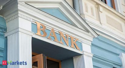 Share market update: Bank shares gain; IndusInd Bank climbs 4%