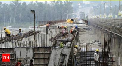 Risk-averse banks drying up loans for highway projects