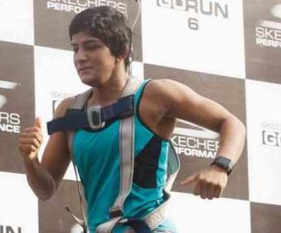 WFI selects Ritu Phogat for Worlds after Pinky refuses to turn up for trials