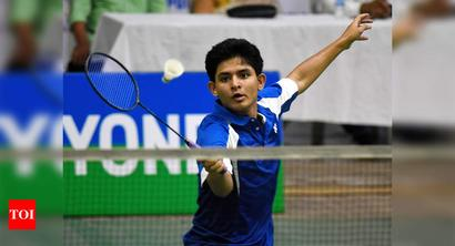 Rohan Gurbani off to a flying start in Dutch Junior International