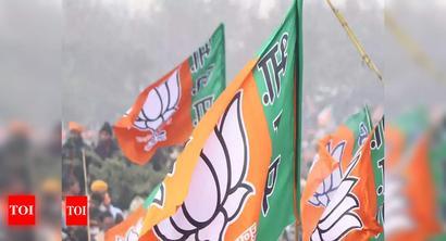Four Panaji Congressmen support CAA, 3 join BJP