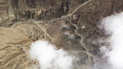 India-China border tensions | Army chief visits forward areas in Ladakh; takes stock of ground situation
