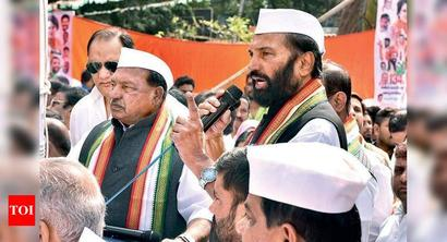 Muslims will be hit badly if CAA, NRC are implemented: Uttam Kumar Reddy