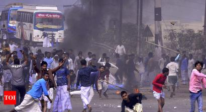 Protests against amended Citizenship Act continue in Bengal