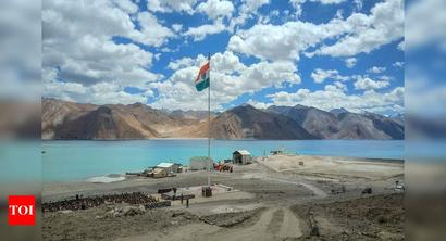 India to maintain forces in Ladakh during winter