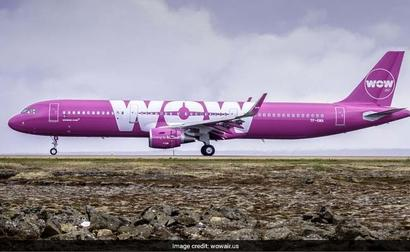 WOW Air Offers Flight Tickets From Rs 13,499 For US, Canada, Iceland