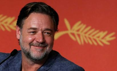 Bushfires Scorch Hollywood Actor Russell Crowe's Property In Australia