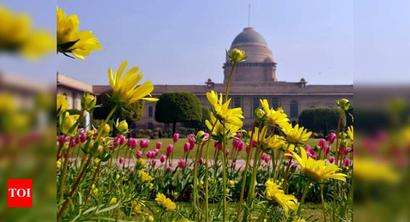 Mughal Gardens will be closed from March 7 to avoid spread of coronavirus