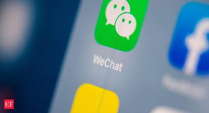 Targeting WeChat, US president Donald Trump takes aim at China's bridge to the world