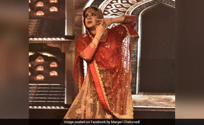 Dancer Says Performance Cut Short Over 'Qawwali' At UP Government Event