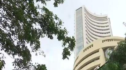 Indian shares fall as telecom exposure weighs on banks