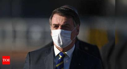 Jair Bolsonaro now the 'poster boy' for dubious Covid treatment