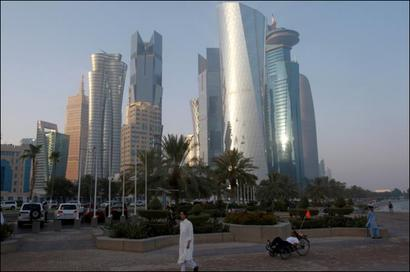 'No solution near' to solve Qatar crisis: UAE
