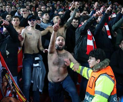 Champions League, Europa League postponed due to coronavirus