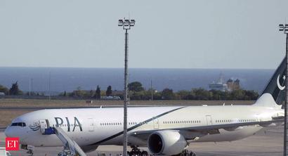 EU bans Pakistan airline from flying to Europe for 6 months