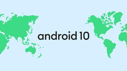 Android 10 Reached 100 Million Phones in Just 5 Months