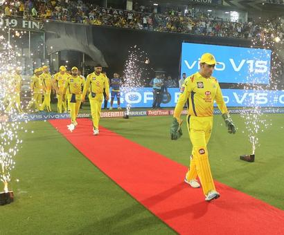 IPL in UAE will see fans back in stadiums