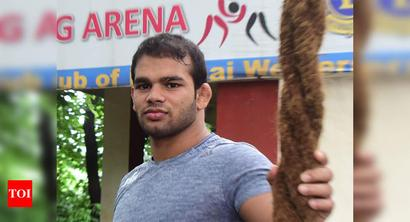 Narsingh Yadav's ban ends, aims for redemption