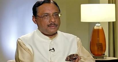 'Perplexed' by tie up with BJP for Delhi Assembly polls, JD(U)'s Pavan Varma demands 'ideological clarity' from CM Nitish Kumar