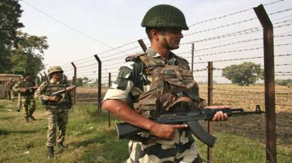Pakistan summons Indian diplomat over alleged ceasefire violations along LoC