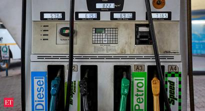 Diesel price cut for first time in close to 6 months; petrol unchanged