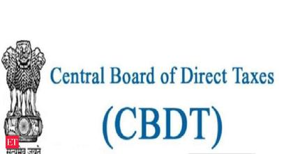 Central Board of Direct Taxes restarts proceedings under faceless scheme