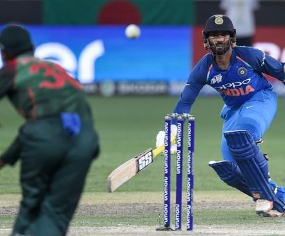 Coronavirus: Cloud Over Asia Cup T20 With No ACC Meeting Lined Up