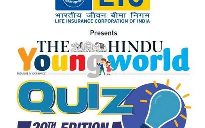 Young World Quiz to be held on Feb. 28