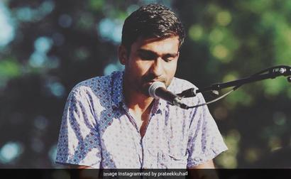 Prateek Kuhad Can't Believe His Song Is One Of Barack Obama's Favourites