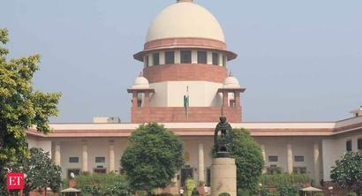 Protest ok, but can't hold city to ransom: Supreme Court