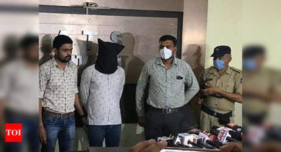 Surat: Serial killer on the run for 9 years held