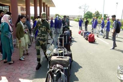 'Super-spreader' Punjab Preacher Put Over 15,000 at Risk of Covid-19 Infection, 15 Villages Sealed