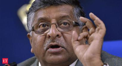 India knows how to look in the eyes: Prasad