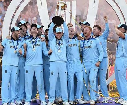 On This Day In 2019: England Became World Champions By Barest Of Margins
