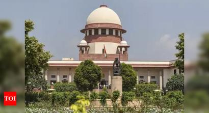 SC issues notice to Centre on plea claiming 2,000 transgenders excluded from NRC in Assam