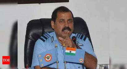 Rs 47,000 crore LCA fighter aircraft projects to be finalised in next few months: IAF Chief