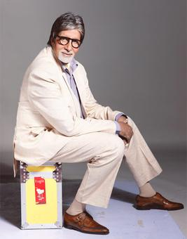Amitabh Bachchan shares a new video to prevent COVID-19