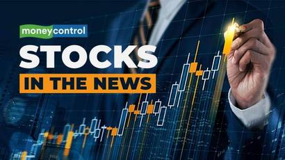 In pics | Stocks in the news: Kirloskar Pneumatic, Maruti Suzuki, Gayatri Projects, CEAT, Titan Company, NCL Industries