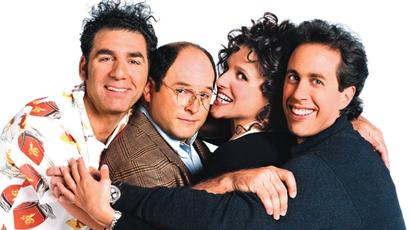 Netflix buys streaming rights for Seinfeld, to air it from 2021