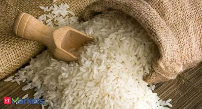 Rice export prices drop to the lowest in five years