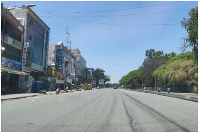 Lockdown to Continue in Bengaluru and Other Covid-19 'Red Zones' of Karnataka after April 14: Minister
