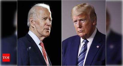 Manchurian Candidate v Siberian Nominee: US intel says Moscow against Biden, Beijing against Trump