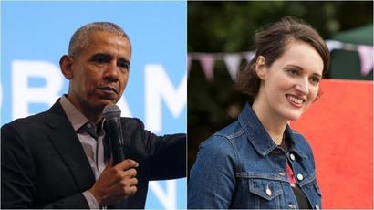 Barack Obama shares his list of favourite films, TV shows of 2019. How many have...