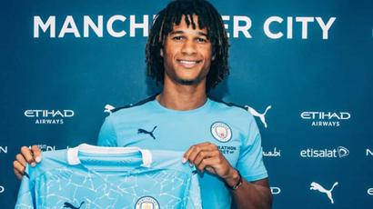 Man City makes Nathan Ake second signing of summer transfer window