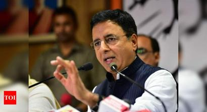 Government should stop deceiving and betraying farmers: Congress