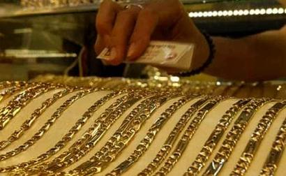 Gold Futures Hold Above Rs 49,000/10 Grams Mark Tracking Global Rates